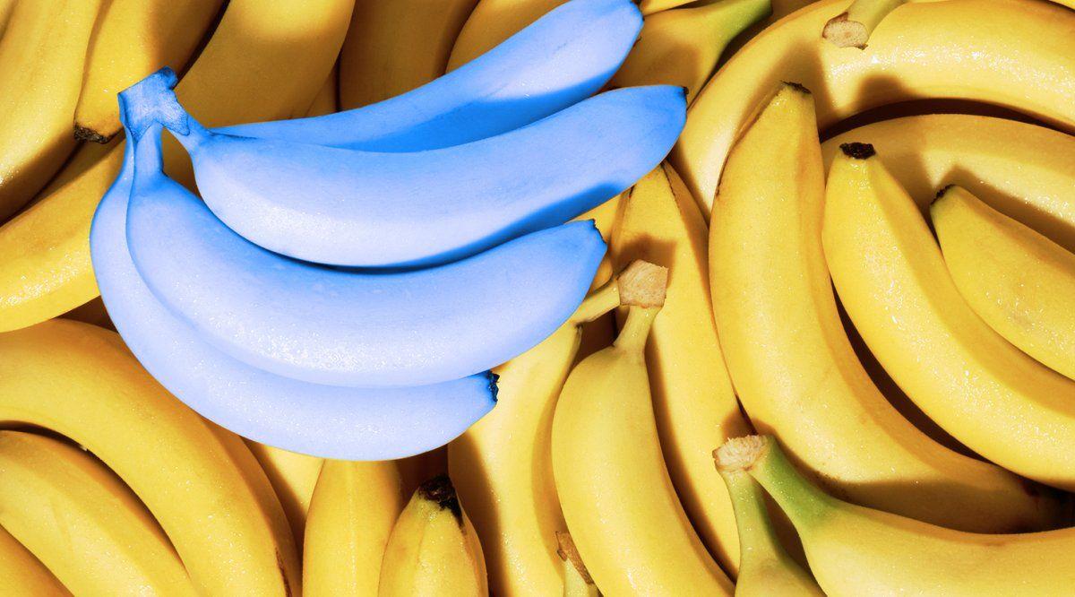 ¿Qué pasará con tu cuerpo si empezás a comer 2 bananas al día?