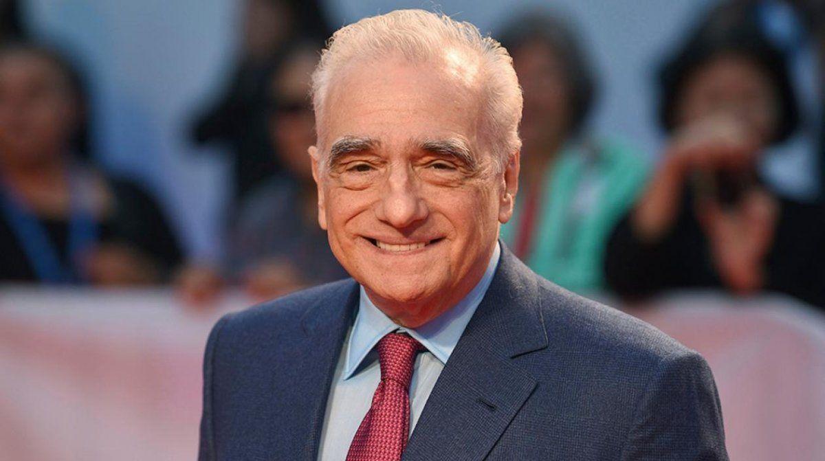 Martin Scorsese rodará otra película con Leonardo DiCaprio y Robert De Niro