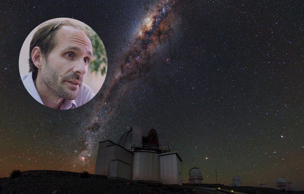 Invisible y misteriosa: ¿Qué es la materia oscura y cómo podemos detectarla?
