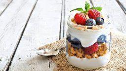 paso a paso: como hacer yogur casero