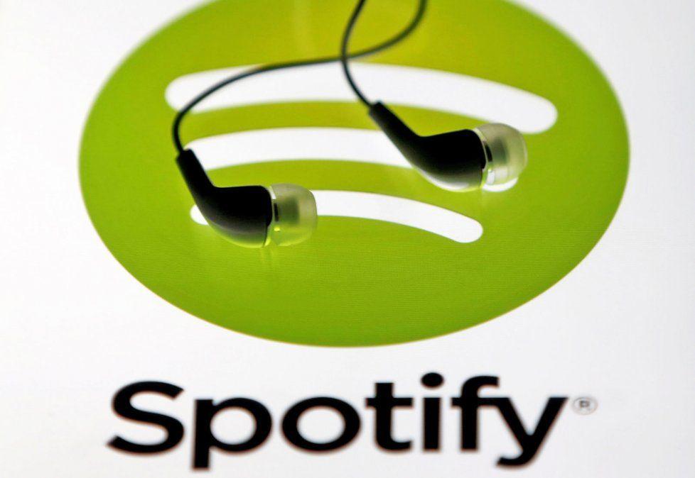 Spotify brinda el servicio para transcribir y editar audios