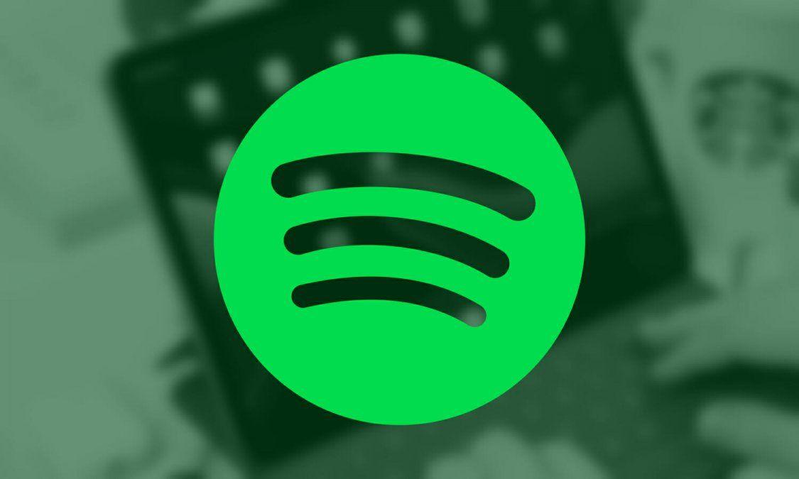 ¿Cómo descargar música de Spotify?