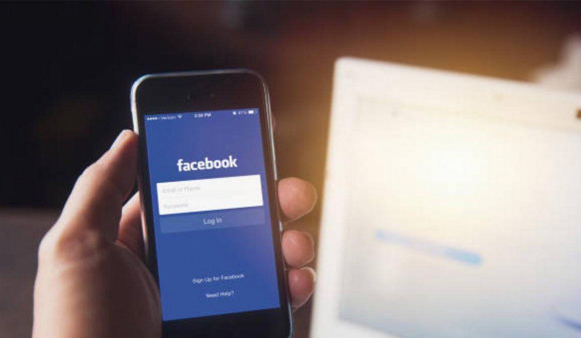 Una falla de seguridad en Facebook puso en peligro a los usuarios de iPhone