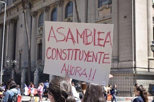 Comenzó el diálogo en el Congreso para la reforma de la Constitución