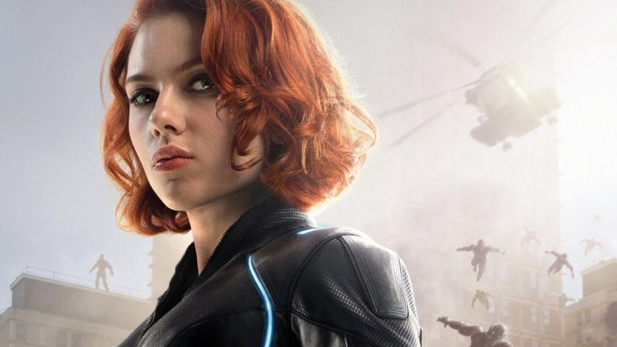 Avengers Endgame: revelan escena alternativa de la muerte de Black Widow