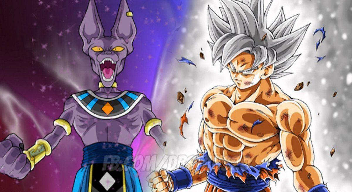 Dragon Ball Super: el poder de Goku haría que sea el Dios de la Destrucción perfecto para saga
