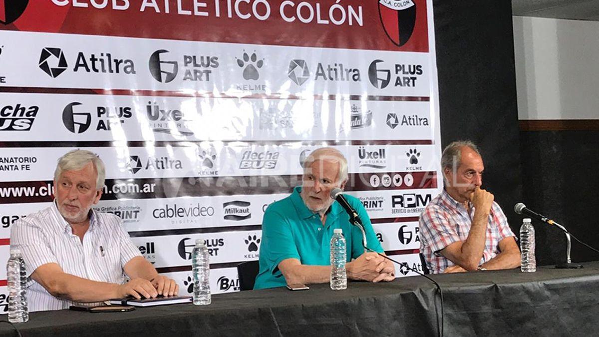 Colón debe saldar deudas para no afectar al futsal y divisiones de Liga Santafesina | Colón - Aire de Santa Fe - La Gran Radio