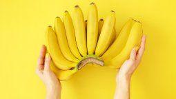 ¿que pasara con tu cuerpo si empiezas a comer 2 bananas al dia?