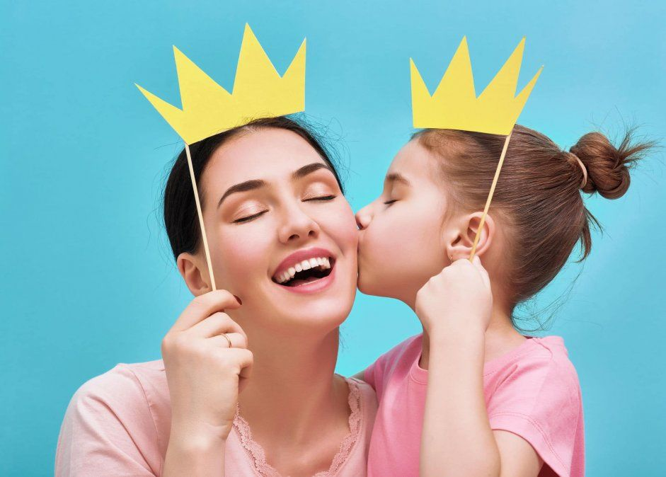Diez beneficios de jugar con tus hijos: ya no se vale decir que no tienes tiempo