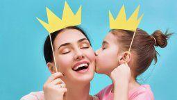 6 cosas que una madre deberia ensenar a su hija antes de los 10 anos