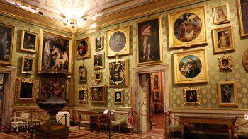 Las 5 ciudades que los amantes del arte deben visitar una vez en la vida