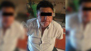 La Justicia rechazó que sea excarcelado Luis Paz, el padre del