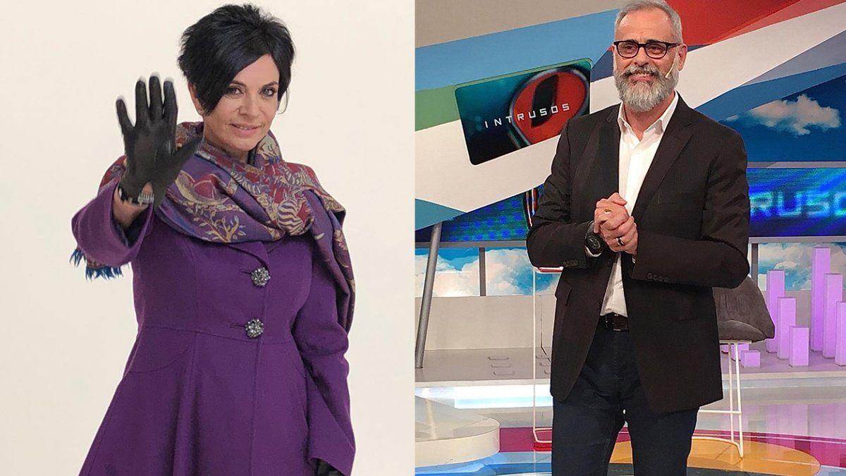 Tras la salida de Mónica Gutiérrez, Rial apuntó contra otra figura de América TV - Aire de Santa Fe - La Gran Radio