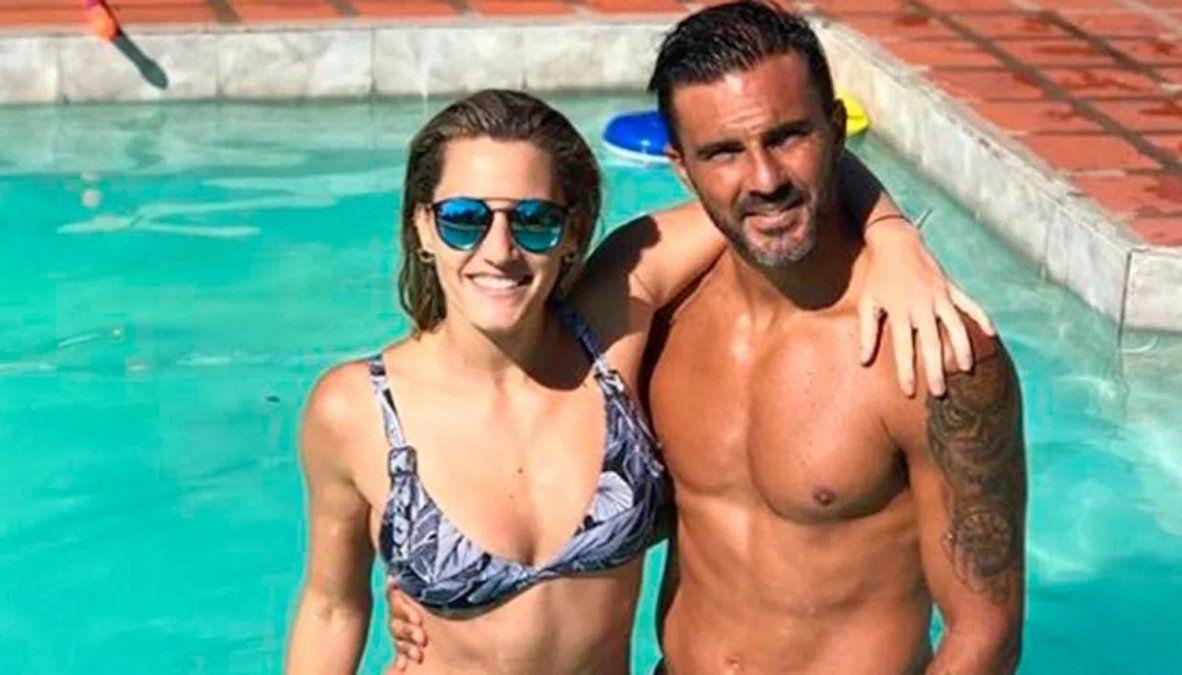 El sorpresivo desprecio entre Mica Viciconte y Fabián Cubero: ¿chau amor?