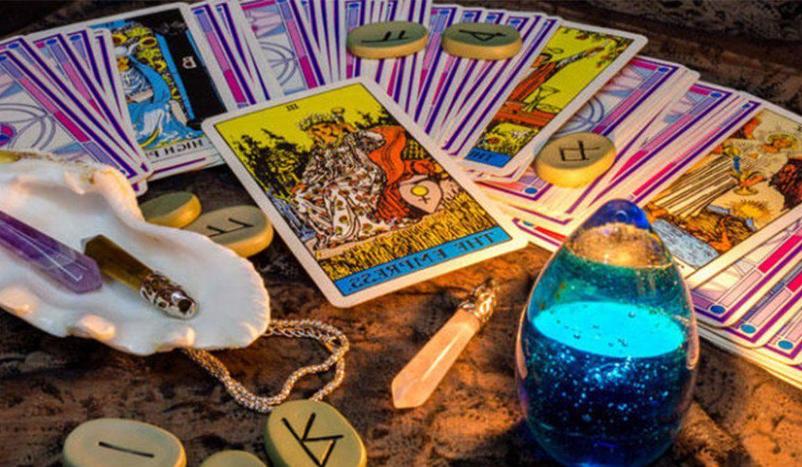 Nuevos horizontes llegarán a los signos del zodiaco según las cartas del tarot