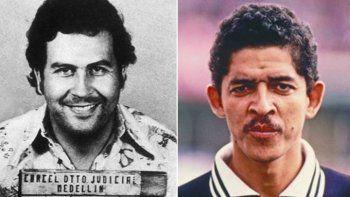 Fútbol, narcotráfico y poder macabro: el día que Pablo Escobar mandó a matar a un árbitro