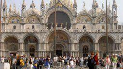 el mundo de la cultura unido para salvar el patrimonio de venecia