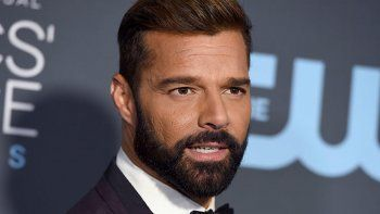 Ricky Martin, Residente y Bad Bunny estrenaron