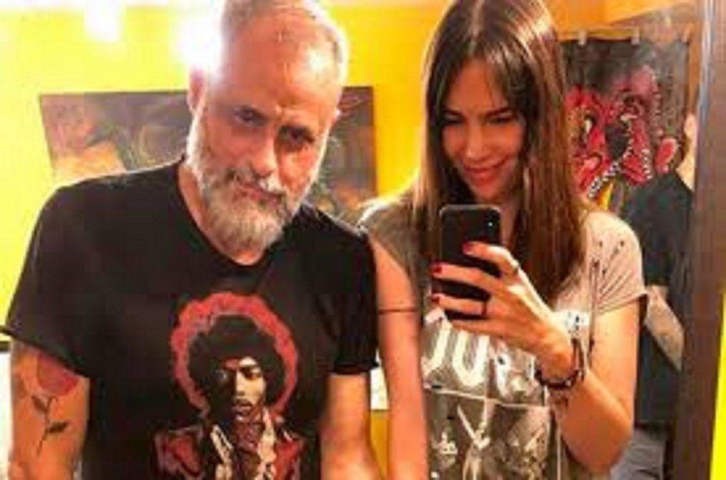 Jorge Rial y Romina Pereiro estarían separados por esta razón