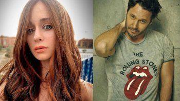La respuesta de Elena Rivera ante los rumores de romance con Benjamín Vicuña
