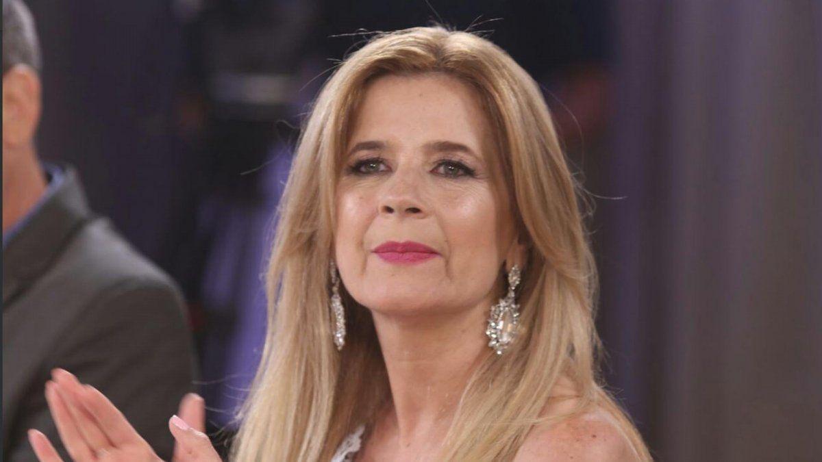 Mercedes Ninci dijo que Tinelli está separado de Guillermina hace 10 días: así respondió Marcelo - Aire de Santa Fe - La Gran Radio