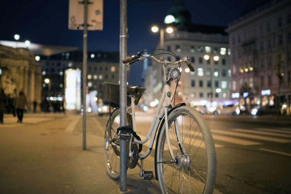 Santa Fe cuenta con una alcaldesa de la bicicleta