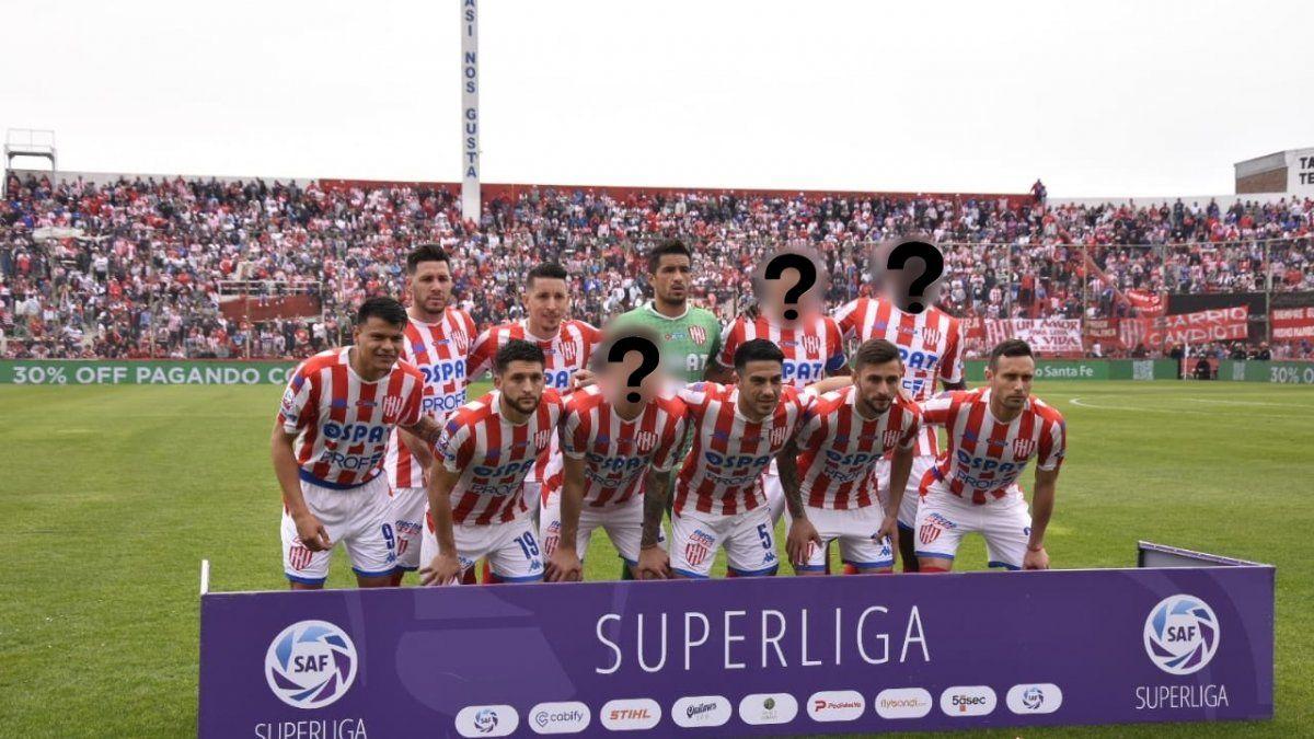 Unión volvió a los trabajos para preparar el partido ante Boca - Aire de Santa Fe - La Gran Radio
