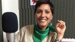la intendenta electa de quilmes se tatuo a nestor kirchner en su brazo
