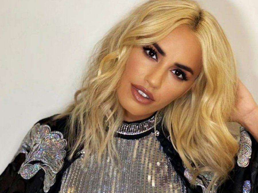 El tremendo parecido entre Lali Espósito y Gwen Stefani