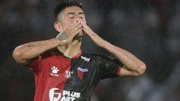 Olivera sobre la final de Copa Sudamericana: