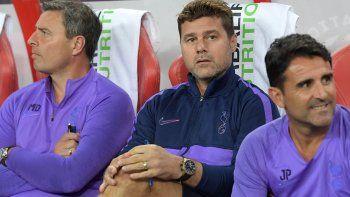 El argentino Mauricio Pochettino dejó de ser el entrenador de Tottenham