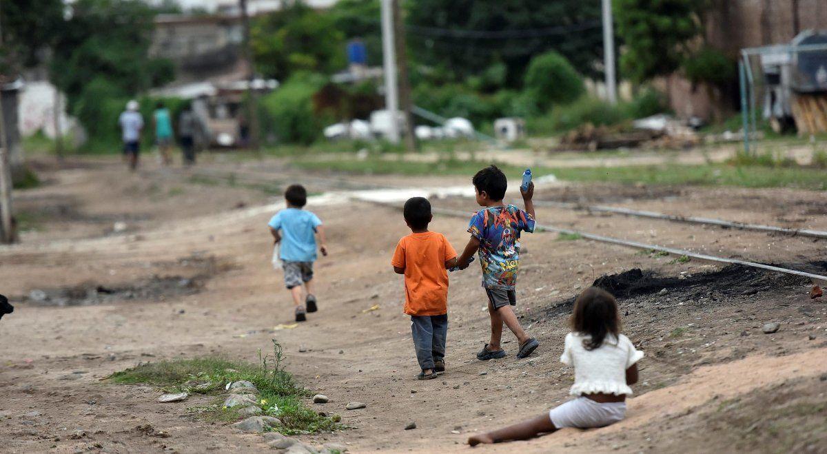 Preocupante: para la UCA, la pobreza en la Argentina superó el 40%