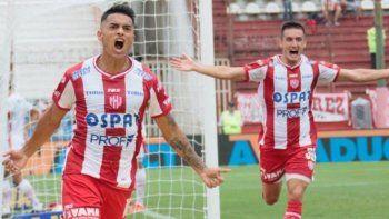 Maxi Cuadra se desgarró y se va de Unión sin jugar