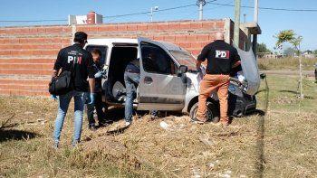 Seis robos en tres días: el raid delictivo de la banda de entrerrianos en Santa Fe