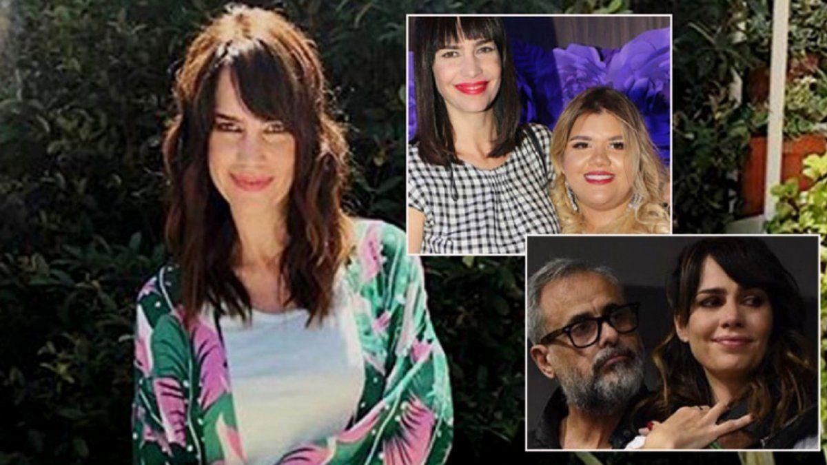 La llamativa declaración de Romina Pereiro sobre los rumores de crisis con Jorge Rial