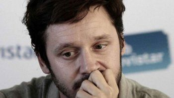 El peor momento para Benjamín Vicuña: en medio de su separación, internaron a su padre