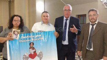 Confirmaron la condena a los enfermeros por la muerte de Daiana Buratti