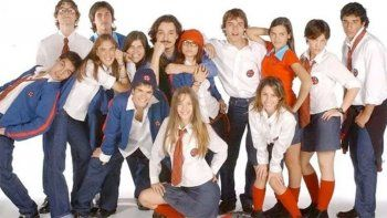 Rebelde Way estará disponible en Netflix