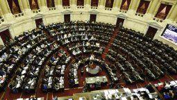 diputados dio media sancion al proyecto de ley de gondolas