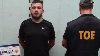 Caen dos jefes policiales cómplices de uno de los principales narcos de Rosario