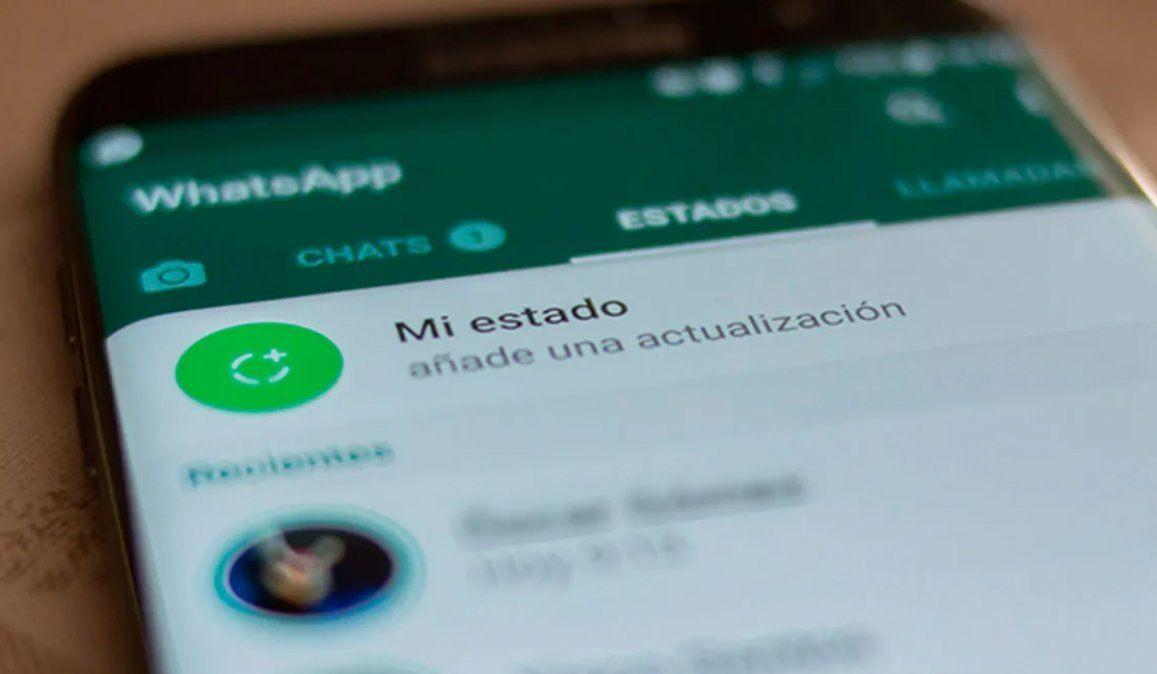 Cómo ver los estados de Whatsapp sin que nadie se entere