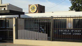 El triste mensaje de la escuela a la que asistía el nene asesinado en Rafaela