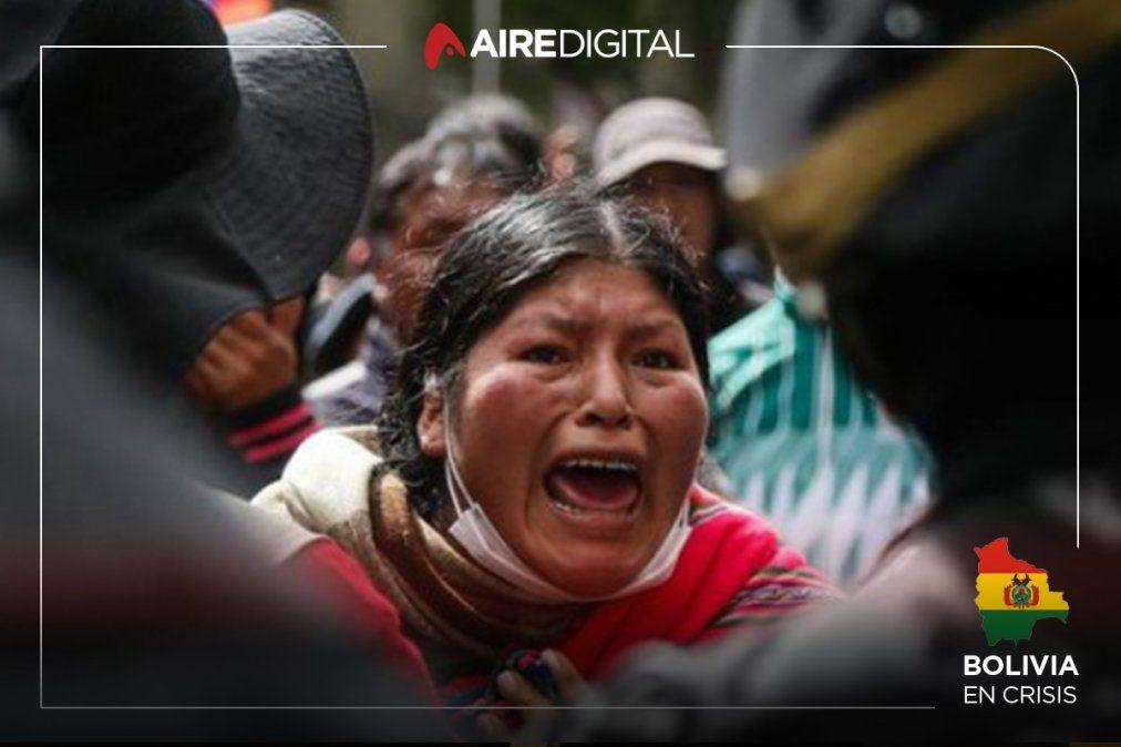 Crisis en Bolivia: la Defensoría del Pueblo elevó a 32 el número de muertos por la violencia