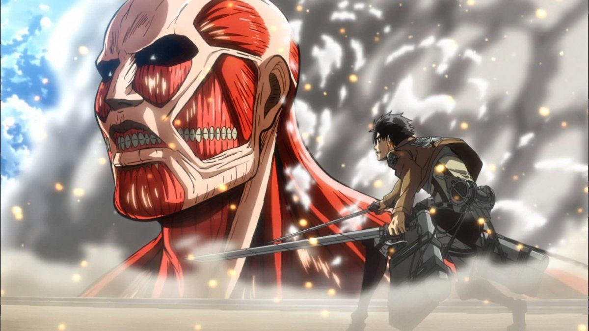 Revelan tráiler del próximo volumen del manga de Attack on Titan