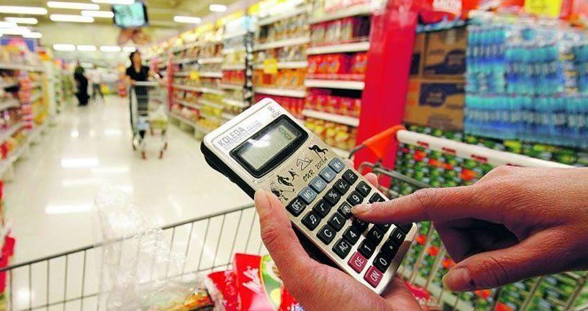 La inflación de diciembre fue de 3,7% y acumuló casi un 54% en 2019