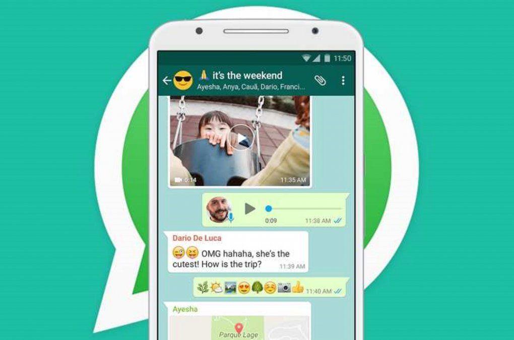 WhatsApp: guía para enviar fotos sin que pierdan calidad por compresión