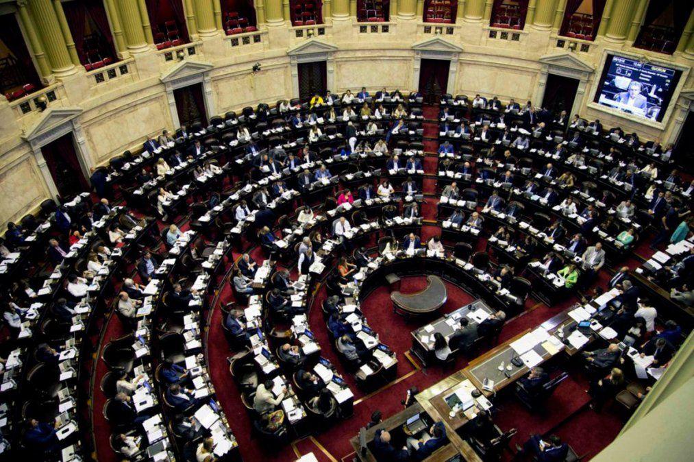 Cuatro gobernadores y varias figuras relevantes juran este miércoles como diputados nacionales