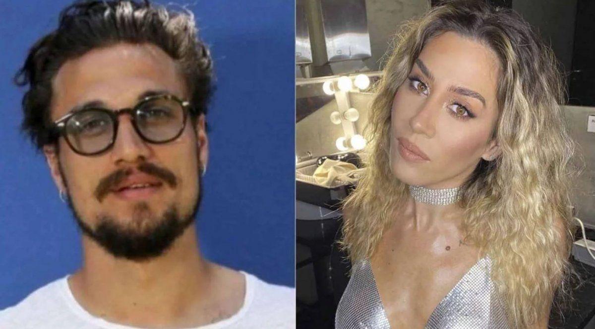 Jimena Barón habló de su relación con Daniel Osvaldo: ¿volvieron?