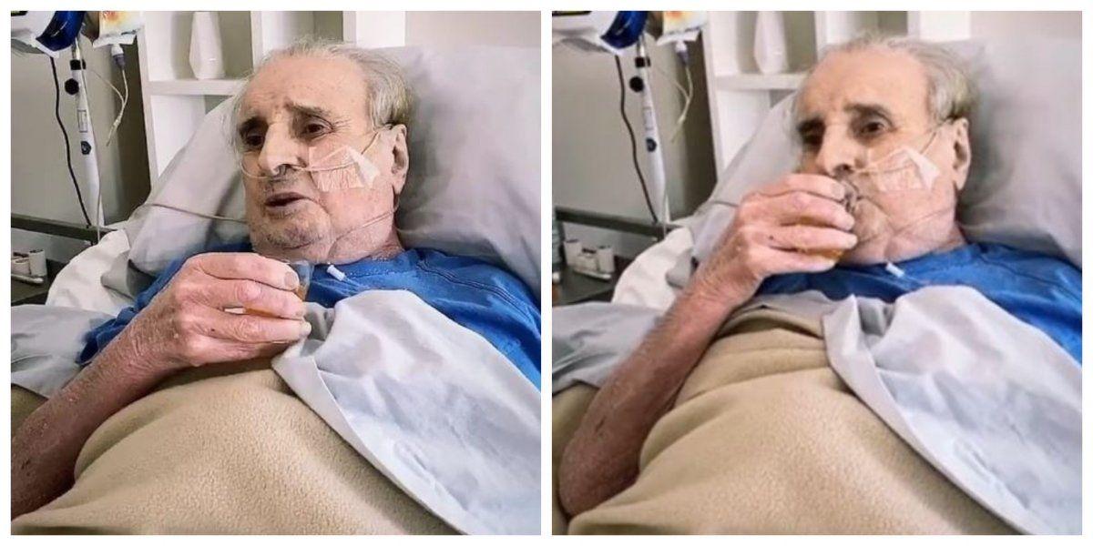 Preocupación por la salud de Santiago Bal: está en coma
