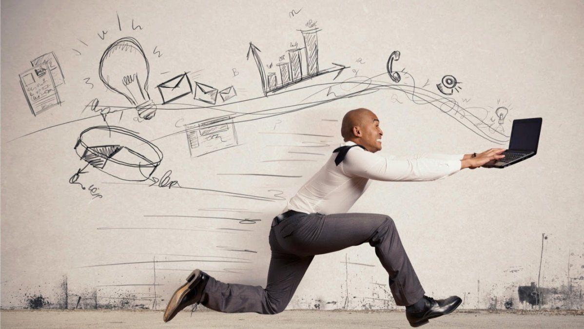 5 hábitos que la gente productiva practica todos los días